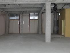 エーエス・リモデリングの店舗施工事例・施工前